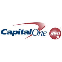 Capital One 360 Cafe